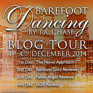 Barefoot Dancing Blog dates
